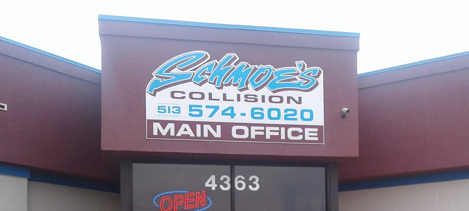 Schmoes Collision Expert Auto Body and Auto Detail